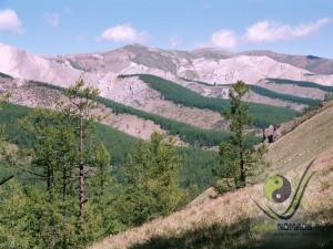 Khuvsgul National Park
