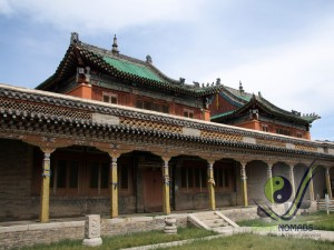 Shankh Monastery