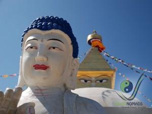 Amarbaysgalant monastery