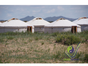 Experience to stay in Mongolian ger