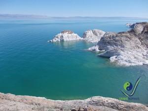 Khyargas lake - Paradise