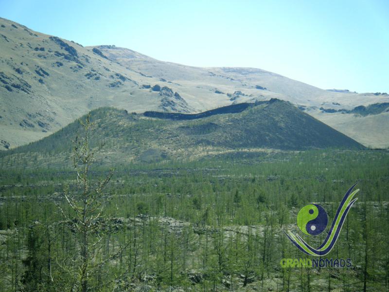 Khorgo - Terkh National Park