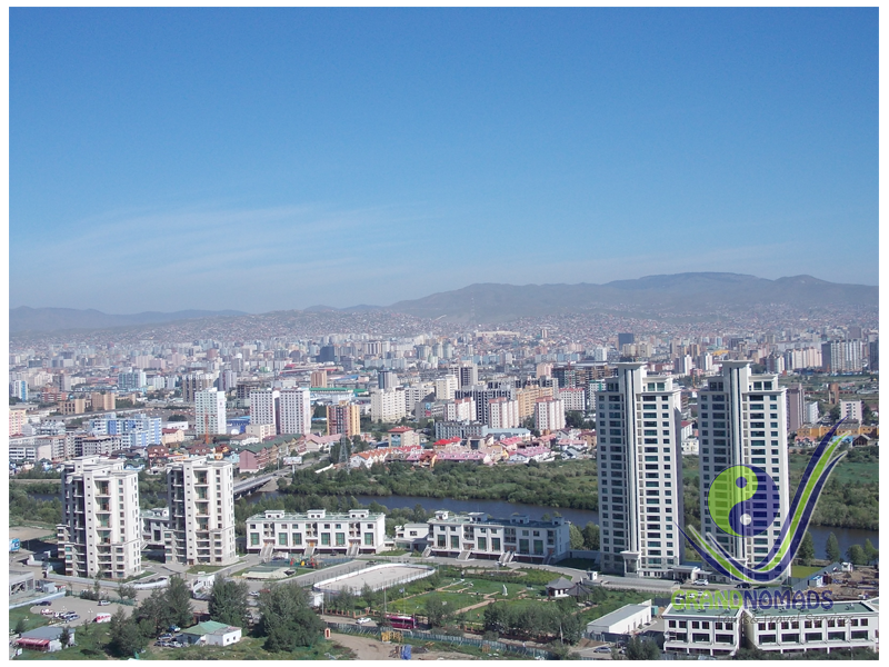 July 10. Return to Ulaanbaatar and City Tour.