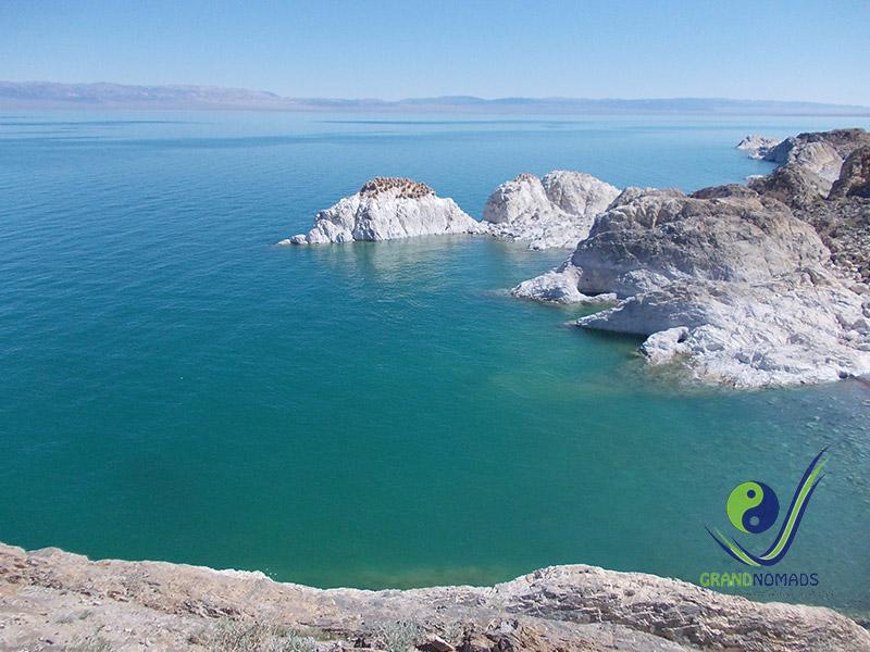 Khyargas Lake.
